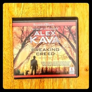 ✨Breaking Creed Audio Book✨